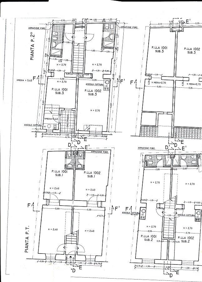 Appartamento vendita PALERMO (PA) - 3 LOCALI - 65 MQ