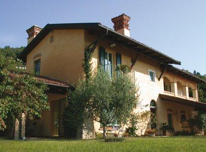 Villa in vendita a Cuneo, 7 locali, prezzo € 850.000 | Cambio Casa.it
