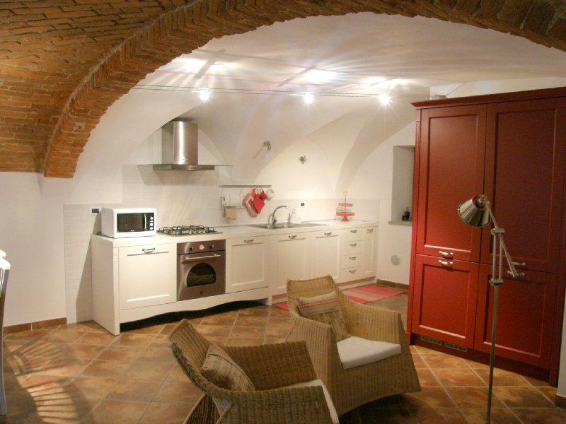 Appartamento in vendita a Sagliano Micca, 3 locali, prezzo € 95.000 | Cambio Casa.it