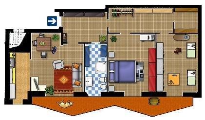 Appartamento in Vendita a Ponderano