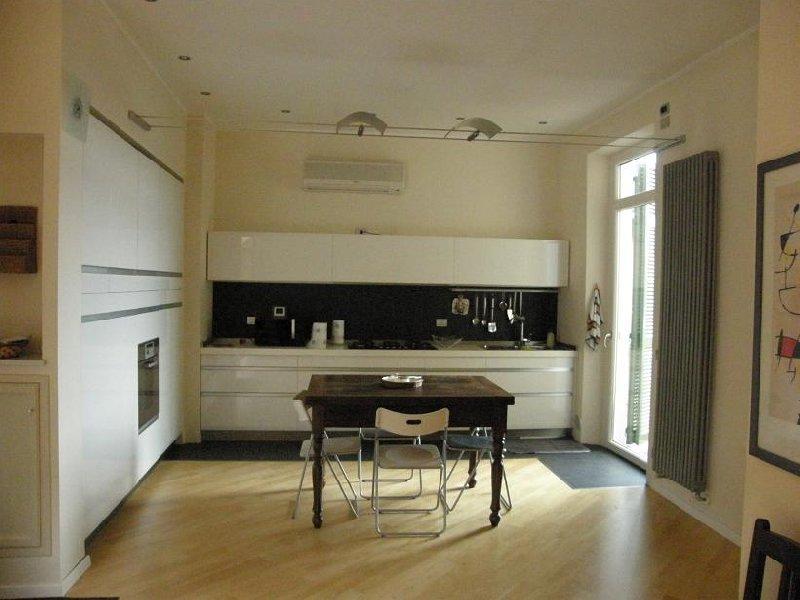 Appartamento in vendita a Biella, 9999 locali, prezzo € 135.000   CambioCasa.it