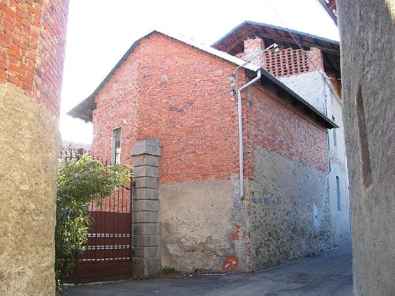 Magazzino in affitto a Candelo, 2 locali, prezzo € 200 | Cambio Casa.it