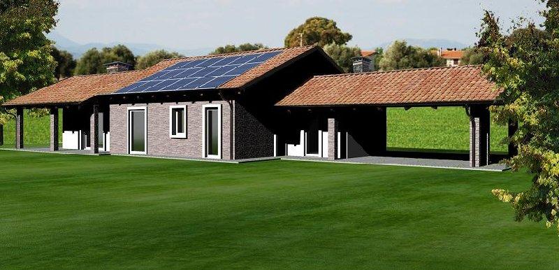 Villa in vendita a Sandigliano, 5 locali, Trattative riservate | Cambio Casa.it