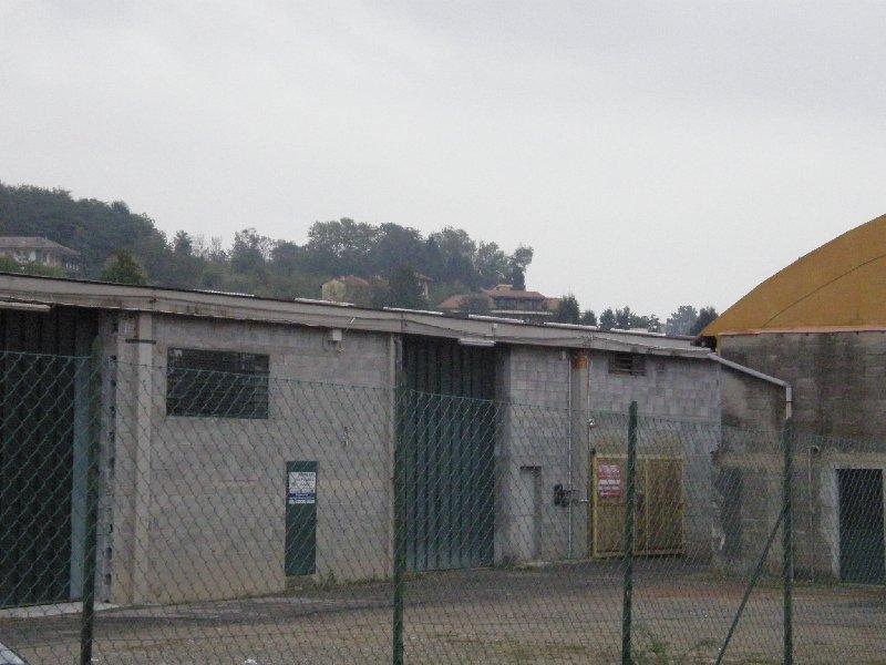 Capannone in affitto a Occhieppo Superiore, 9999 locali, prezzo € 300 | Cambio Casa.it