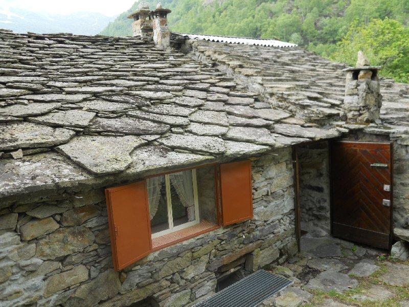 Altro in vendita a Piedicavallo, 6 locali, prezzo € 28.000 | Cambio Casa.it