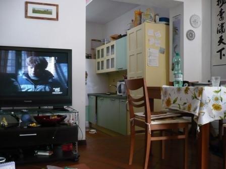 Appartamento in vendita a Crespina Lorenzana, 3 locali, zona Località: Volpaia, prezzo € 90.000 | Cambio Casa.it