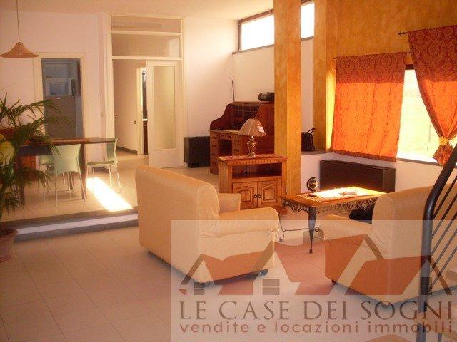 Attico / Mansarda in vendita a Casciana Terme Lari, 3 locali, zona Località: Perignano, prezzo € 280.000 | Cambio Casa.it