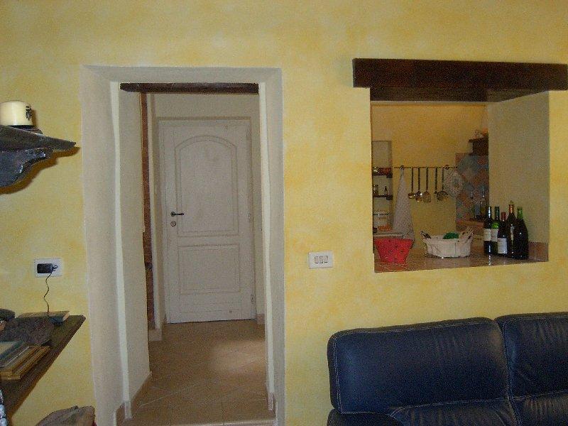 Bilocale Voghiera Via Corso Cefalonia 1 3