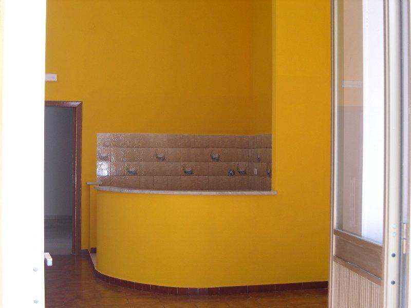 Soluzione Semindipendente in affitto a Comiziano, 2 locali, prezzo € 250 | CambioCasa.it