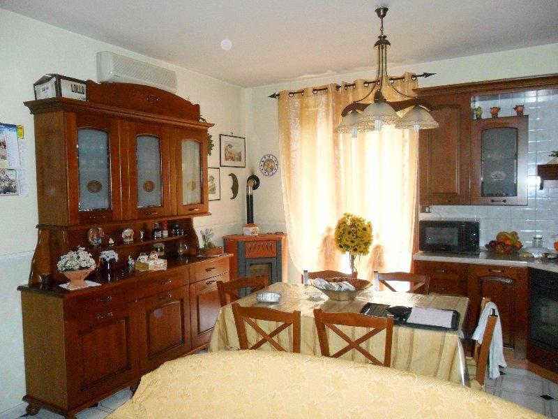 Appartamento in Vendita a Casamarciano