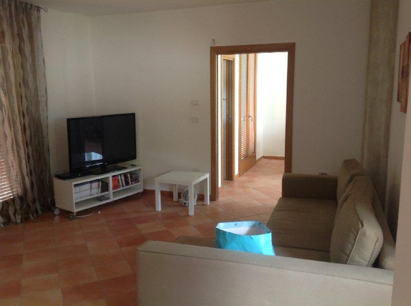 Villa in affitto a Casamarciano, 5 locali, Trattative riservate | Cambio Casa.it
