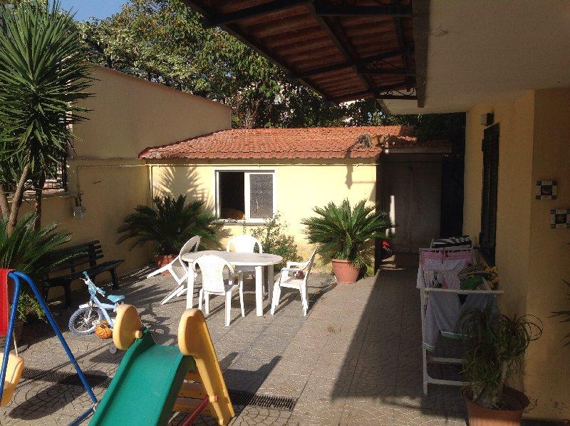 Villa in Vendita a San Paolo Bel Sito