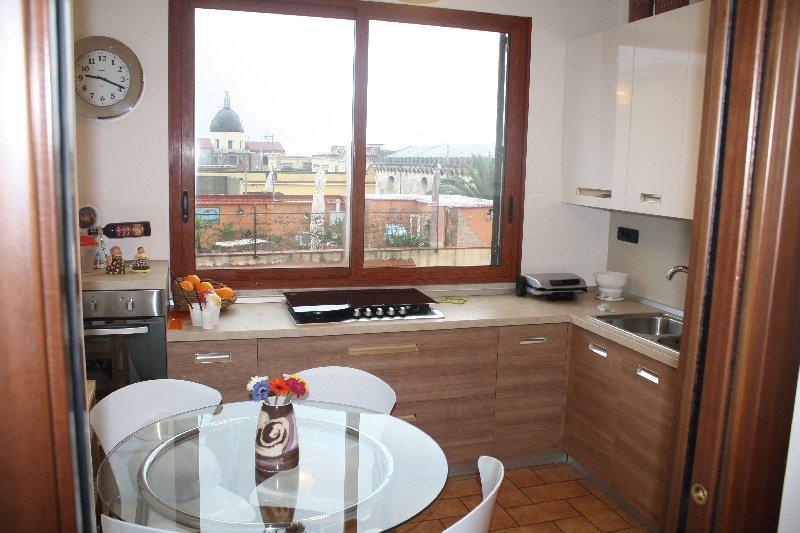 Appartamento in vendita a Cimitile, 3 locali, prezzo € 123.000 | Cambio Casa.it