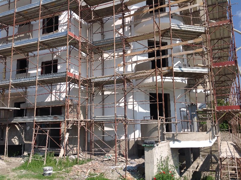 Appartamento in Vendita a San Paolo Bel Sito
