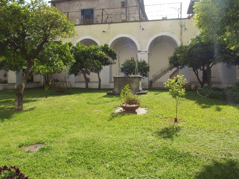 Villa in affitto a Cimitile, 9999 locali, prezzo € 1.000 | Cambio Casa.it