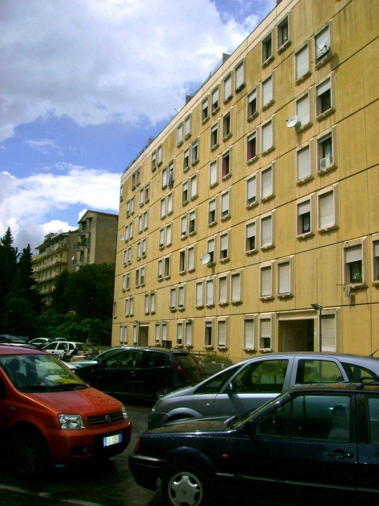 Monolocale in vendita a Perugia in Via Della Pescara,