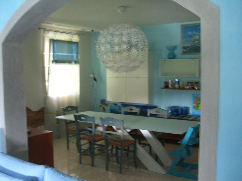 Villetta Bifamiliare in affitto - 400 mq