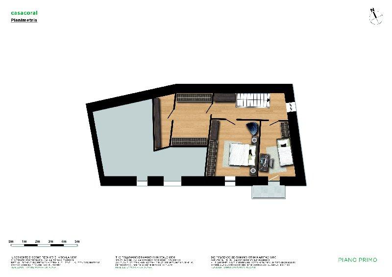 Casetta Con Giardino Trieste Affitto: Appartamenti in ...