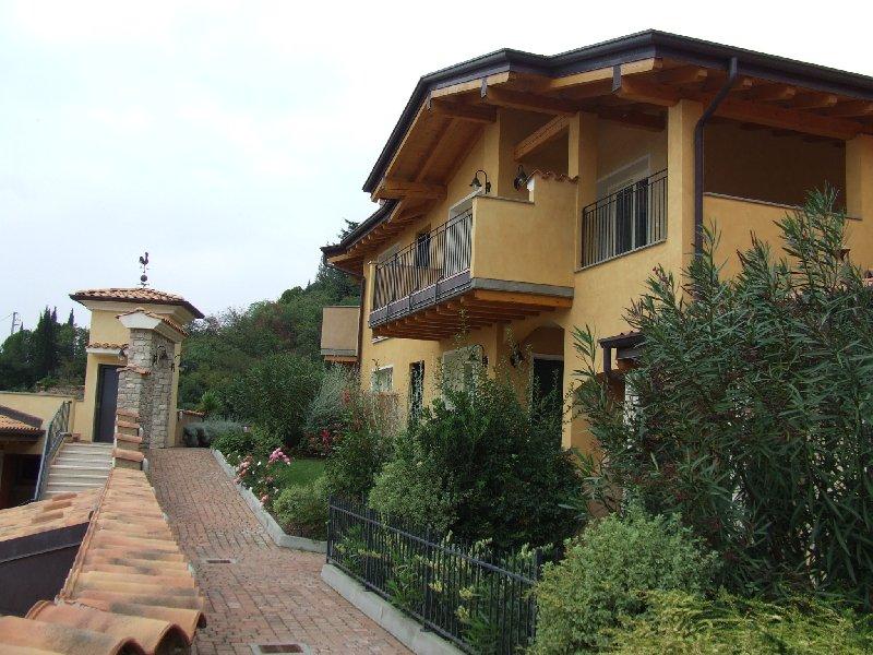 Bilocale Toscolano Maderno Via Maclino 8