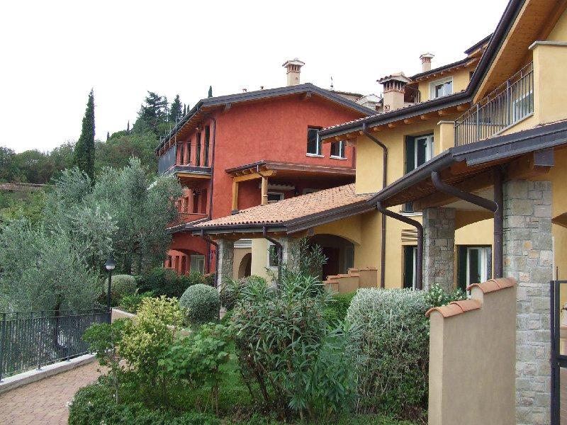 Bilocale Toscolano Maderno Via Maclino 2