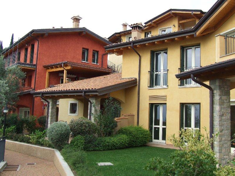 Bilocale Toscolano Maderno Via Maclino 3