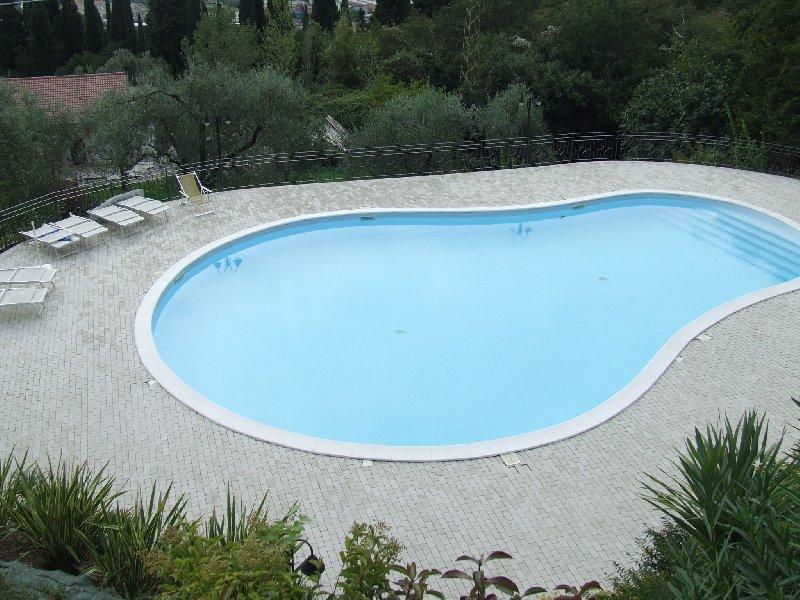 Bilocale Toscolano Maderno Via Maclino 4