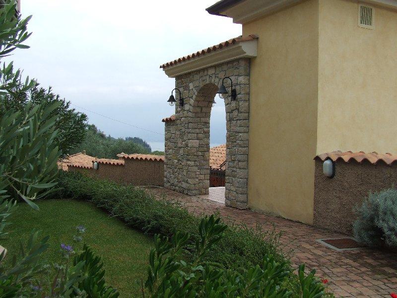 Bilocale Toscolano Maderno Viale 7