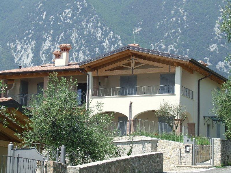 Bilocale Toscolano Maderno Viale 2