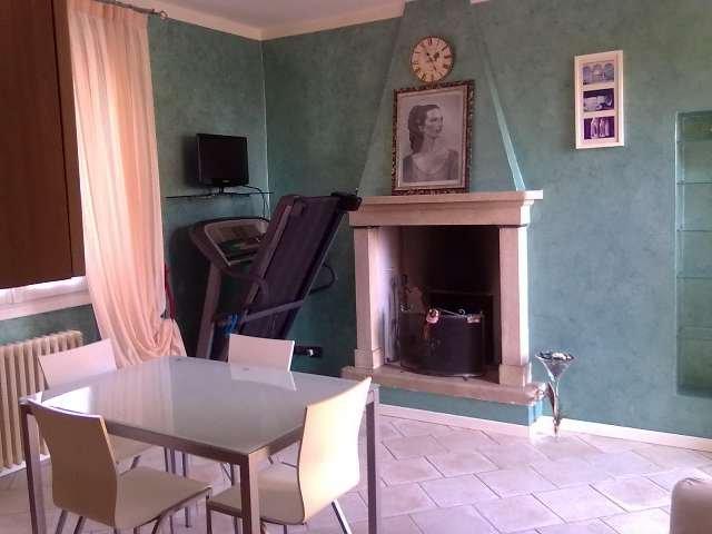 Appartamento in vendita a Puegnago sul Garda, 2 locali, zona Zona: Raffa, prezzo € 175.000 | Cambio Casa.it
