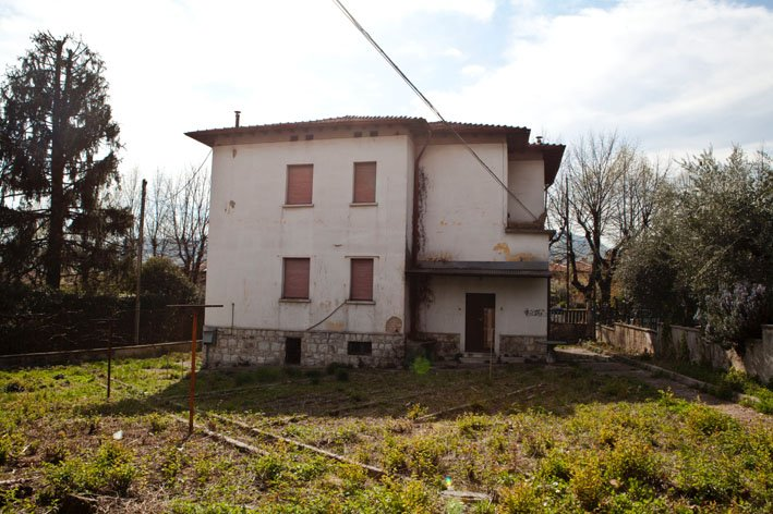 Villa in vendita a Salò, 6 locali, prezzo € 650.000 | Cambio Casa.it