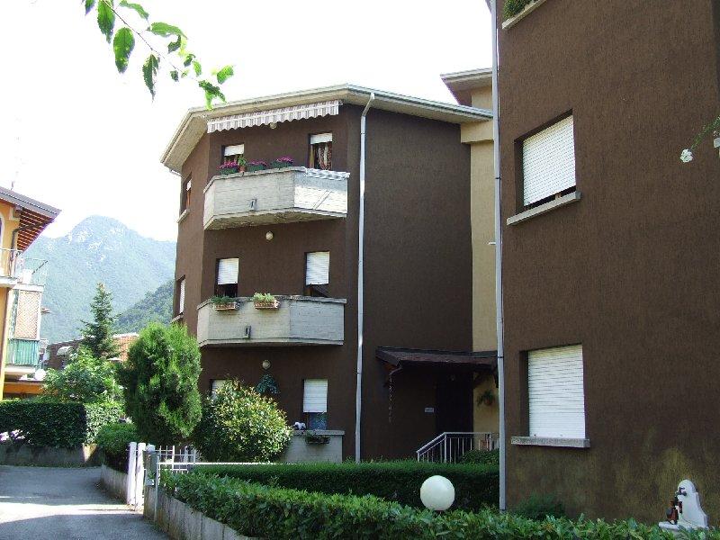 Appartamento in vendita a Vobarno, 4 locali, prezzo € 130.000 | Cambio Casa.it
