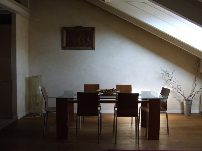 Attico / Mansarda in vendita a Salò, 4 locali, Trattative riservate | Cambio Casa.it