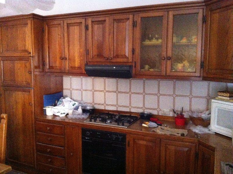 Appartamento in vendita a Vobarno, 5 locali, prezzo € 160.000 | Cambio Casa.it