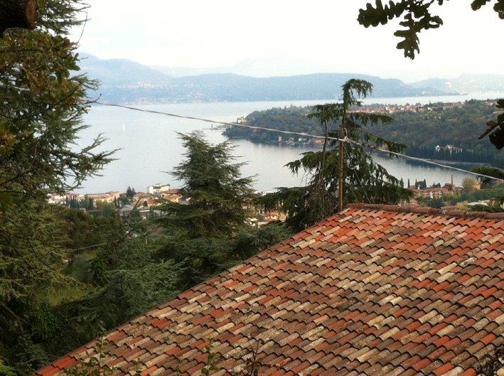 Rustico / Casale in vendita a Salò, 10 locali, zona Zona: Villa, prezzo € 830.000 | Cambio Casa.it