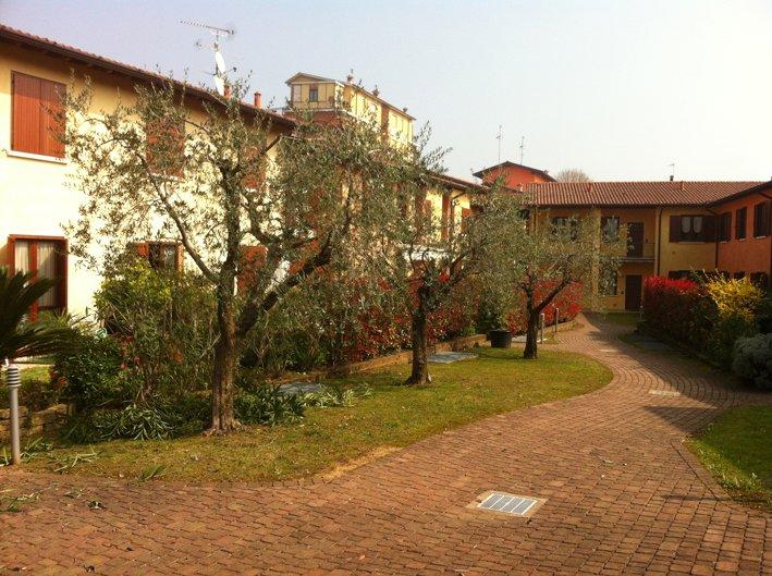 Bilocale San Felice del Benaco Viale 12
