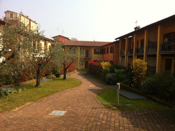Bilocale San Felice del Benaco Viale 11
