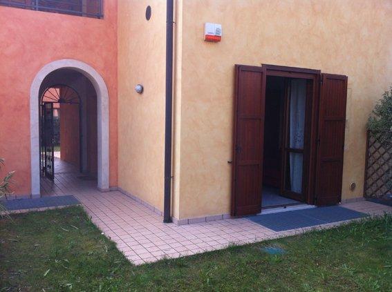 Bilocale San Felice del Benaco Viale 3