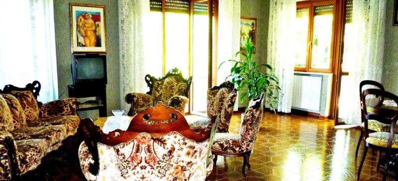 Villa, Potenza, abitabile