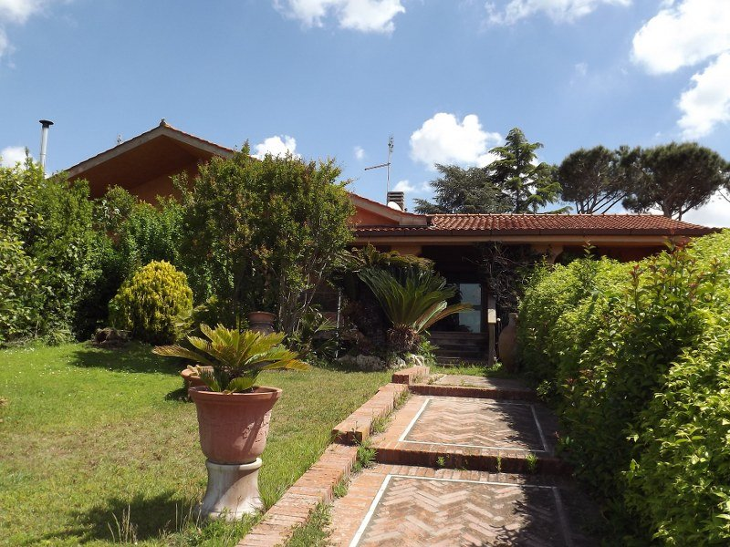 Abacus evo immobiliare s r l s a roma casa for Ville vendita roma