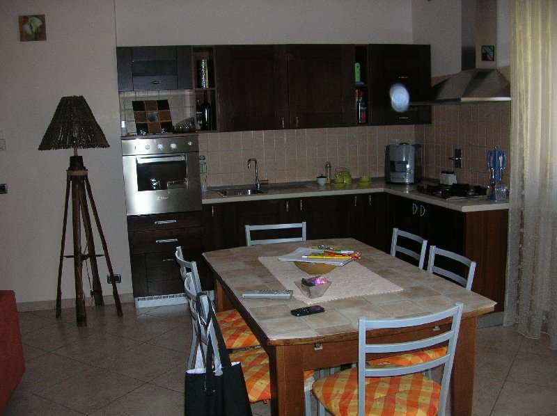 Foto - Appartamento In Vendita San Salvo (ch)