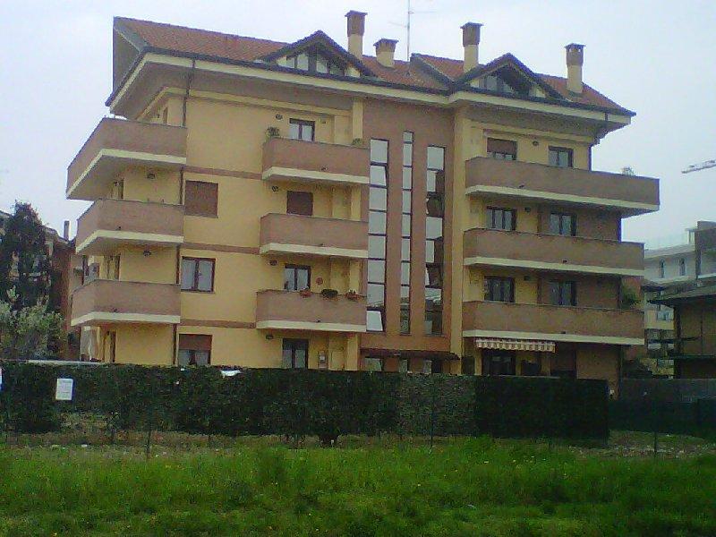 Bilocale Legnano Via Nazario Sauro 1