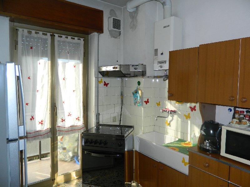 Bilocale San Vittore Olona Via Manzoni 90 8