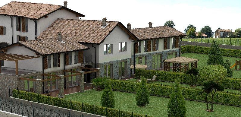 Bilocale San Giorgio Piacentino Località Casturzano 12