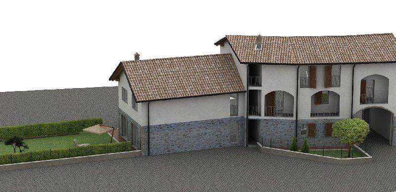 Bilocale San Giorgio Piacentino Località Casturzano 2