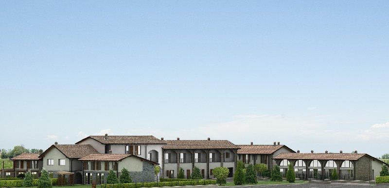 Bilocale San Giorgio Piacentino Località Casturzano 4