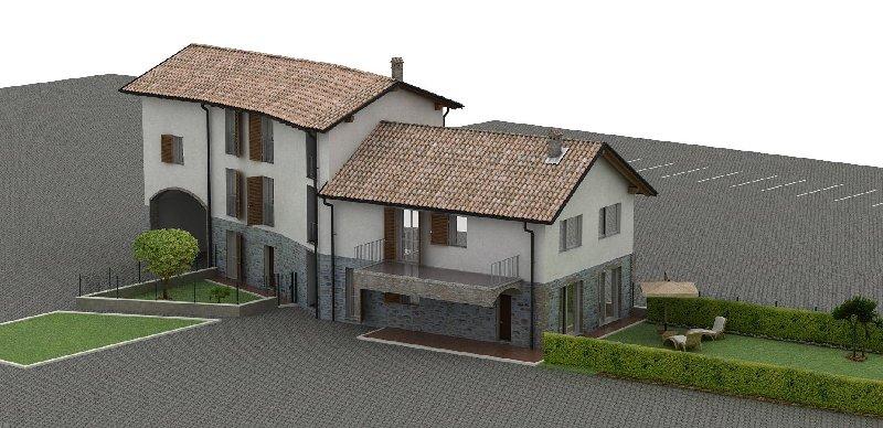 Bilocale San Giorgio Piacentino Località Casturzano 1