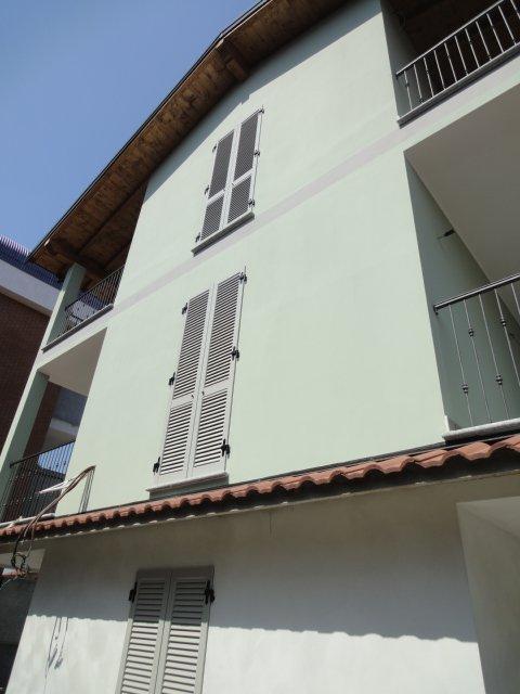 Quadrilocale, San Martino Siccomario, in nuova costruzione