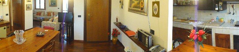Quadrilocale, Pavia, abitabile