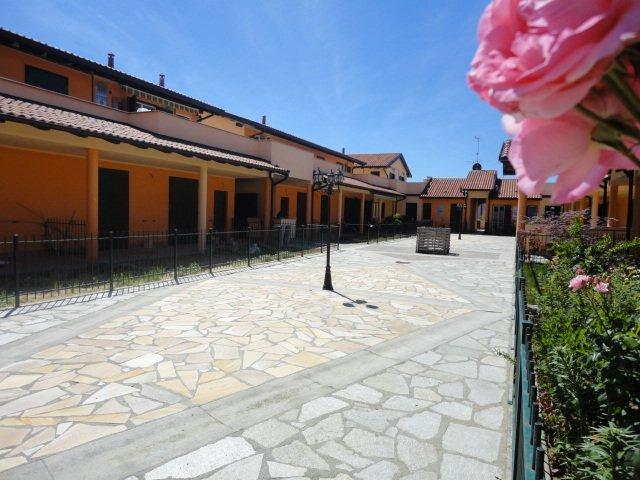 Trilocale, San Martino Siccomario, in nuova costruzione