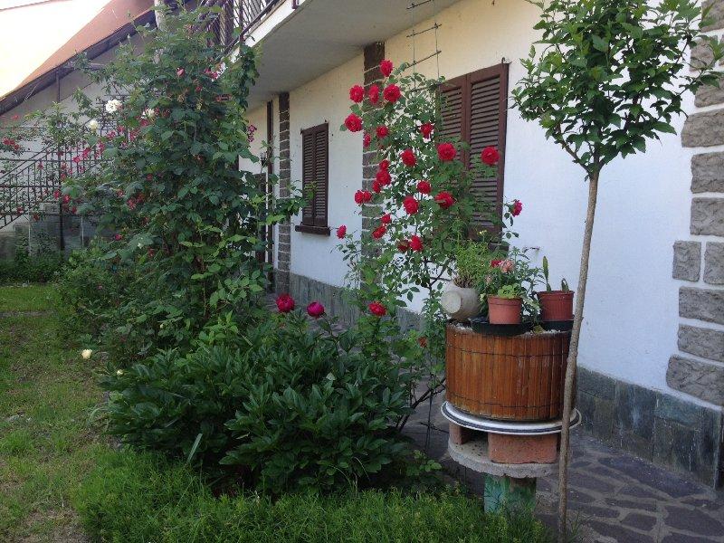 Soluzione Indipendente in vendita a Pavia, 6 locali, zona Zona: S. Pietro - V.le Cremona, prezzo € 165.000 | Cambiocasa.it